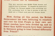Check out this fascinating World War I recruitment poster targeting Irish men