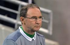 'Win the game' – Darren Randolph on Martin O'Neill's pre-match team talk