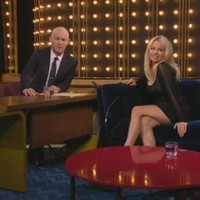 Viewers lodge complaints over Ray D'Arcy's 'sexist' interview with Pamela Anderson