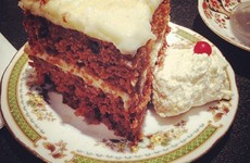 12 of the tastiest slices of cake to eat in Dublin