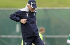 How to do a Zidane 'roulette' turn, with Giovanni Trapattoni