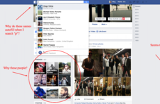 Here's why you always see randomers in your Facebook top friends box