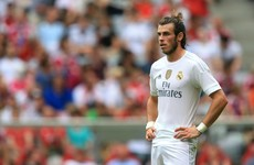 Rumours of Gareth Bale moving to Manchester United are back and seem to have some merit