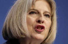Cat flap: UK Home Secretary criticised over migrant cat story