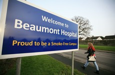 Doctors forced to use iPhone torches as Beaumont Hospital plunged into darkness