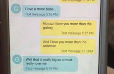 This 9-year-old's awkward texts to his new girlfriend are just adorable