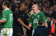 'Heartbroken is the phrase' – Keith Wood reacts to sad Jonah Lomu news