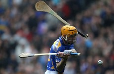 Lar Corbett becomes the fourth Tipperary player to retire in a week
