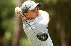 'It's what I've been striving for' – Paul Dunne 18 holes away from priceless Tour card