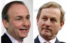 Fianna Fáil just aren't quite sure how they feel about Fine Gael