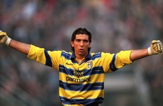20 years ago today, an unknown 17-year-old goalkeeper was handed his debut by Parma