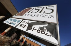 Isis bookshop vandalised for fifth time, still refuses to change name