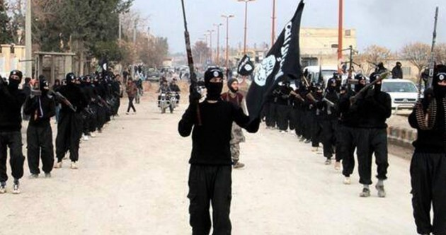 People are joining Isis because they're desperate for money...