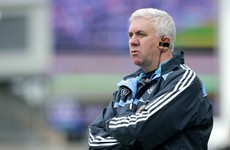 Ger Cunningham on Donal Óg Cusack, Cuala's rise and Dublin's trip to Boston
