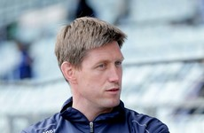 'The locals feel it's only the start' – Ronan O'Gara describes surreal atmosphere in Paris