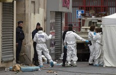 Body of a woman found at Saint-Denis apartment after police raid