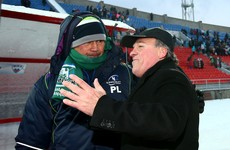 Just the 13 changes for Connacht ahead of home Challenge Cup opener