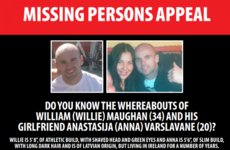 There's still no sign of this couple who've been missing for seven months
