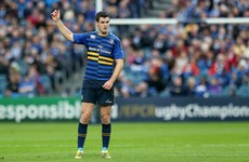 Leinster vow to put in more than just improved performance with season on the line