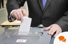 Column: I'm running for the Polish elections… from Ireland