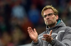 Klopp: we have to make sure nobody wants to leave Anfield