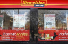 Xtra-vision to close 28 stores after Christmas