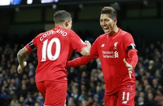 Liverpool tear Man City apart in extraordinary first-half at the Ethiad