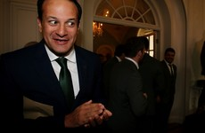 Fine Gael haven't been this popular since 2012
