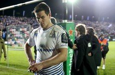 It's been a dispiriting weekend for the Pro12 clubs in the Champions Cup