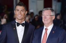 Louis van Gaal confirms Man United's interest in Cristiano Ronaldo