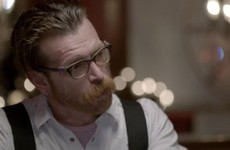 Eagles of Death Metal frontman: One kid survived by hiding under my leather jacket