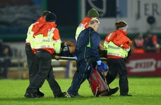 Lam hails 'gutsy' Connacht but loses in-form Fox-Matamua to worrying injury