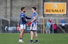 Ballyboden St Enda's advance to first Leinster decider after seeing off St Loman's