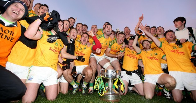 Aidan Walsh the hero for South Kerry in epic extra-time win over Killarney Legion