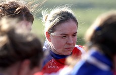 Blackrock remain unbeaten and top of the Women's AIL table as Old Belvedere run riot against St Mary's