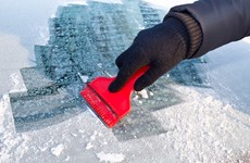 Let's all be careful out there - warning for drivers after sub-zero conditions
