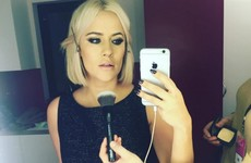 Caroline Flack schooled the body shamers on Twitter last night… it's the Dredge