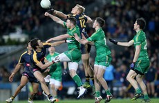 Opinion: AFL players can't bully Gaelic footballers any more