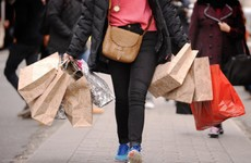 How Longford is the first town in Ireland to embrace Black Friday
