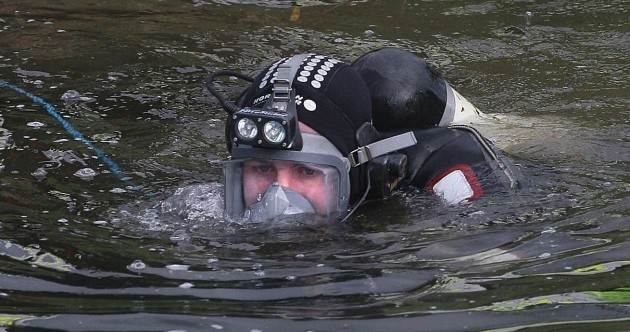 When missing turns to murder: The precise, difficult work of the garda sub-aqua unit
