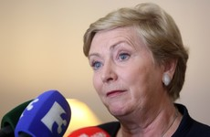 The Justice Minister doesn't know how many gardaí speak Arabic