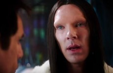 Here's why people are accusing Zoolander 2 of being transphobic