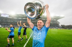 Getting to know the real Philly McMahon: Dublin star takes us on a tour of Ballymun