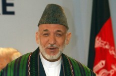 Six arrested as plot to assassinate Afghan president Hamid Karzai foiled