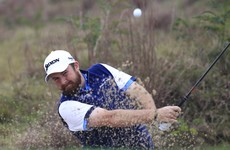 Lowry makes the cut as captain Clarke gets set for Ryder Cup trial run