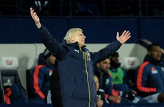 'It basically means you accept doping' – Wenger critical of Uefa's drug rules