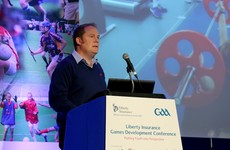 Arsenal coach warns that physical demands on young GAA players are not sustainable