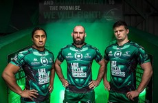 Pat Lam hopeful Connacht's super heroes can stand up and be counted at Thomond Park