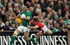 Ireland v Wales: the three key battles