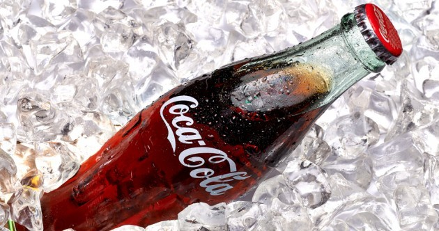 Here's seven things you didn't know about Coke's hundred-year-old bottle